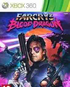 Descargar Far Cry 3 Blood Dragon [MULTI][Region Free][XDG2][P2P] por Torrent